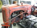 1957 Allis Chalmers CA Tractor
