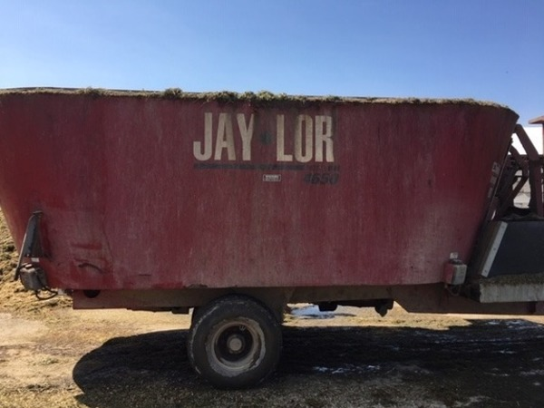 Jay Lor 4650 Grinders and Mixer