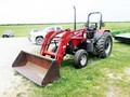 2003 Case IH JX100U 100-174 HP