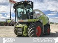2017 Claas Jaguar 980 Self-Propelled Forage Harvester