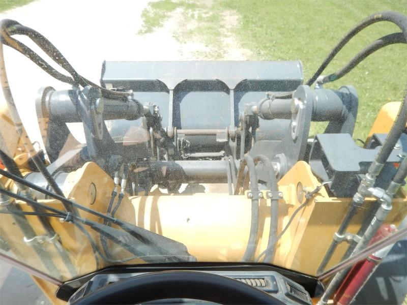 2013 Deere 624K Wheel Loader