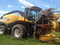 2017 New Holland FR780 Self-Propelled Forage Harvester