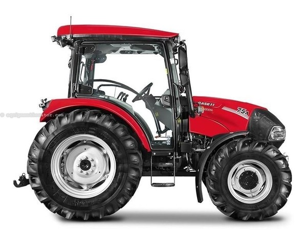 Used Case IH Farmall 75A Tractors for Sale | Machinery Pete