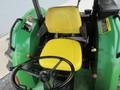 1993 John Deere 5400 Tractor
