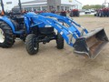 2002 New Holland TC40D 40-99 HP