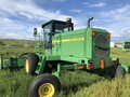 2007 John Deere 4895 Self-Propelled Windrowers and Swather