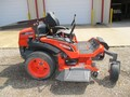 2016 Kubota ZD1211 Lawn and Garden