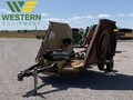 2014 Land Pride RC5515 Rotary Cutter
