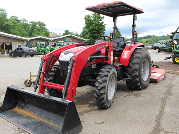 Used Mahindra 2538 Tractors for Sale | Machinery Pete