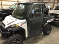 2014 Polaris Ranger XP 900 ATVs and Utility Vehicle