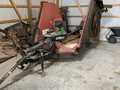 2009 Bush Hog 2715L Batwing Mower