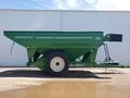 2009 J&M 1326-22D Grain Cart