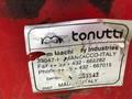 2005 Tonutti V10 4GW Rake