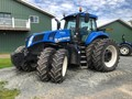 2015 New Holland T8.410 Tractor