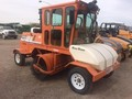 2012 Broce RCT350 Compacting and Paving