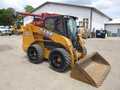 2015 Case SR250 Skid Steer