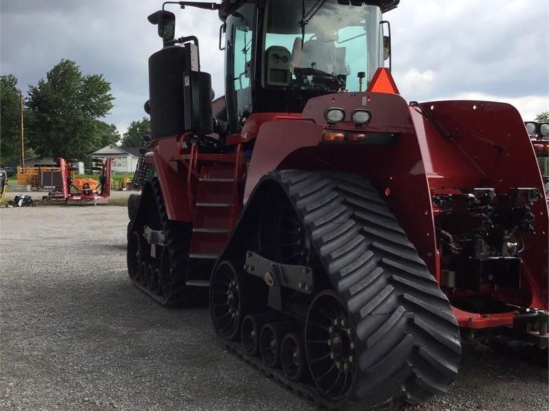 2015 Case IH Steiger 580 QuadTrac Tractor