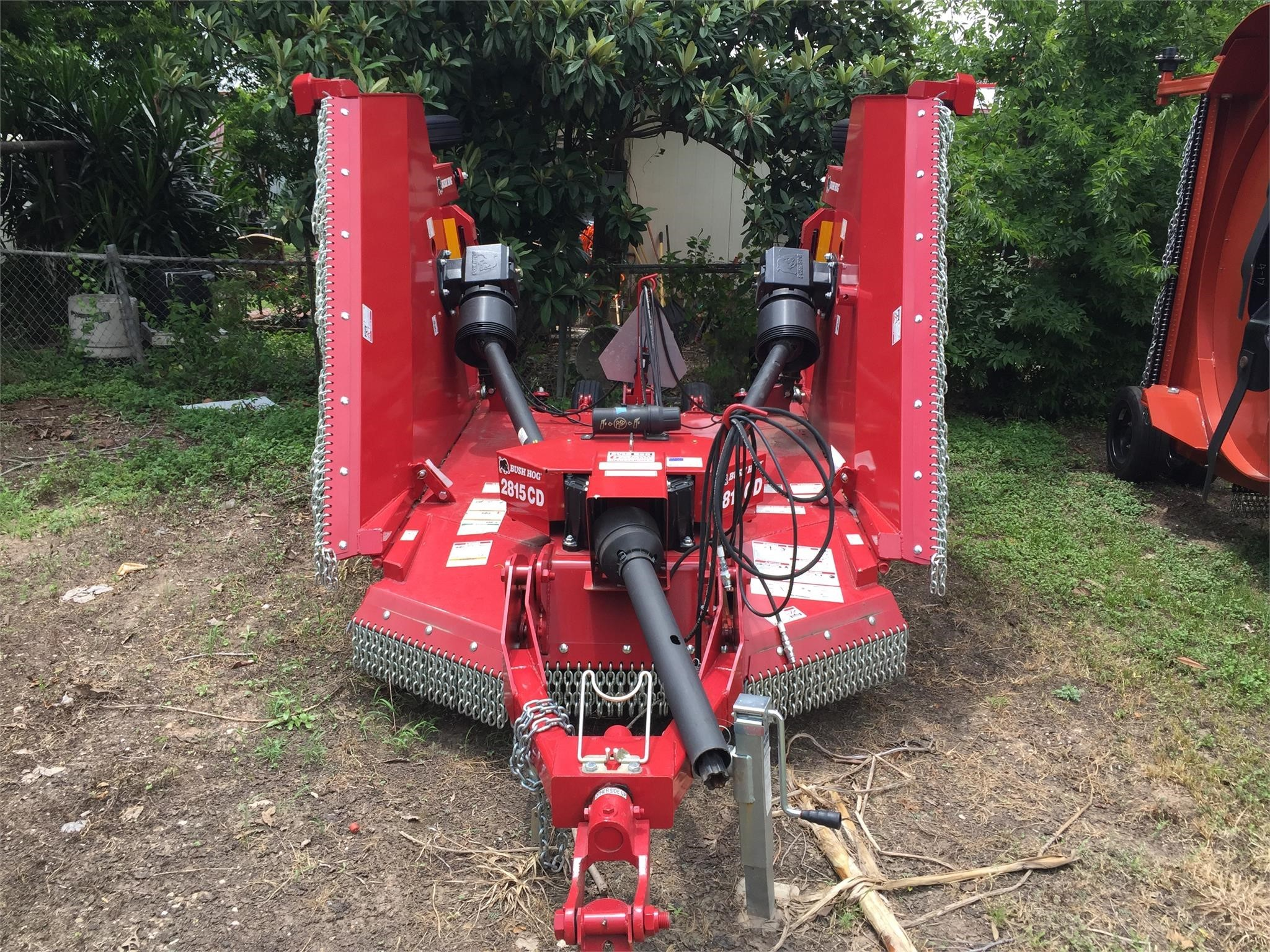 2020 Bush Hog 2815 Rotary Cutter