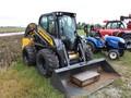 New Holland L234 Skid Steer