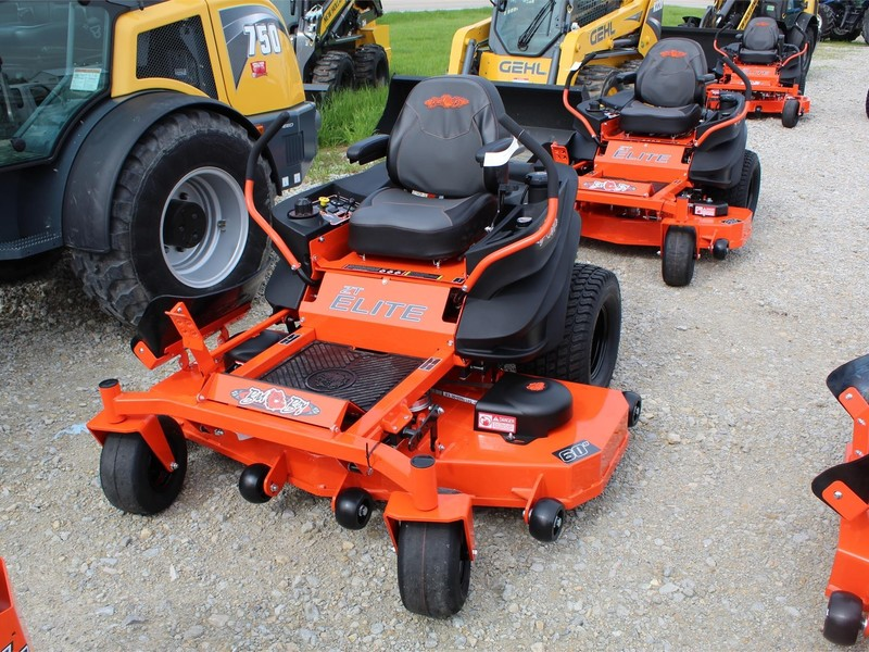 Used Bad Boy ZT Elite 6000 Lawn and Garden for Sale