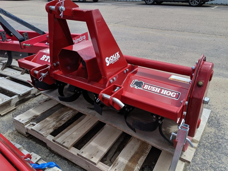 2019 Bush Hog RTC50G Mulchers / Cultipacker