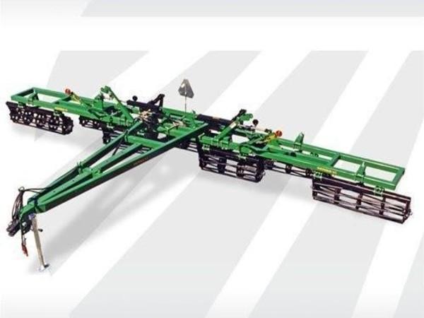 2015 Great Plains 2543SC Soil Finisher