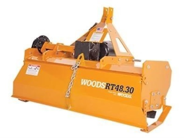 Used Woods RT48 30 Lawn and Garden for Sale | Machinery Pete