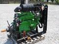 John Deere 6068T Generator