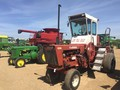 1994 Freeman 270 Small Square Baler