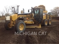 2011 Caterpillar 140M Scraper