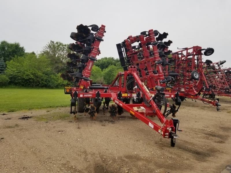 2019 Salford I2131 Vertical Tillage