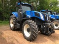 2016 New Holland T8.350 175+ HP