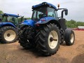 2016 New Holland T8.350 Tractor