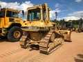 1992 Caterpillar D5H Dozer