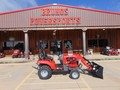 2019 Massey Ferguson GC1723E Under 40 HP