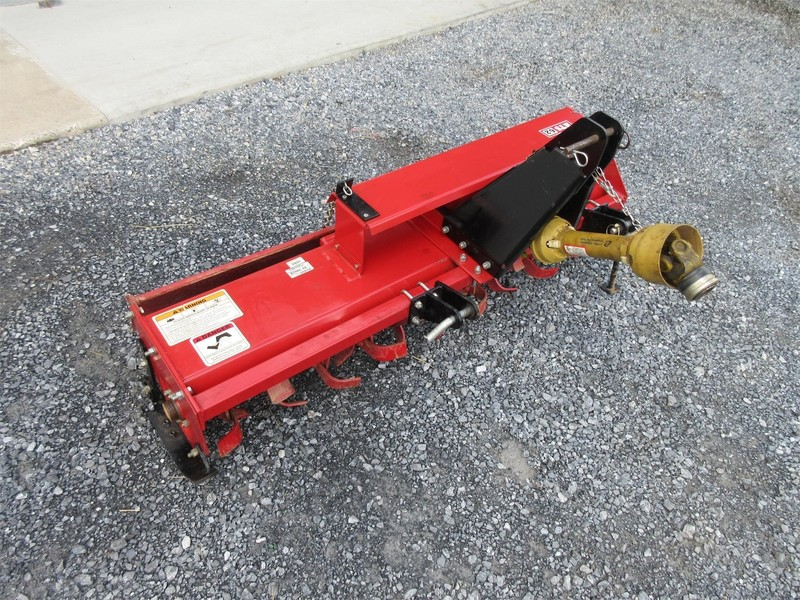 Bush Hog RTS62-05 Mulchers / Cultipacker