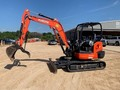 2018 Kubota KX040-4 Excavators and Mini Excavator