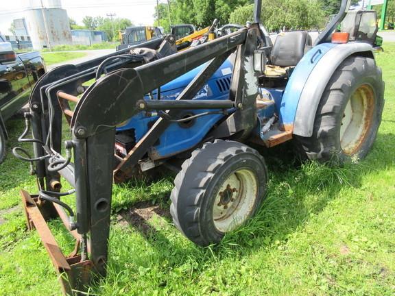 Farmtrac 360DTC Tractor