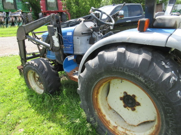 Used Farmtrac Tractors for Sale | Machinery Pete