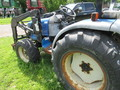Farmtrac 360DTC Under 40 HP