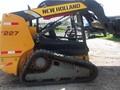 2014 New Holland C227 Skid Steer