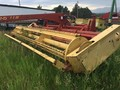 New Holland 116 Pull-Type Windrowers and Swather
