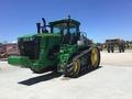 2018 John Deere 9570RT Tractor