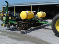 1993 John Deere 7240 Planter