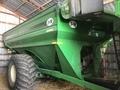 2012 J&M 1050 Grain Cart