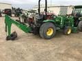 2009 John Deere 4400 Tractor