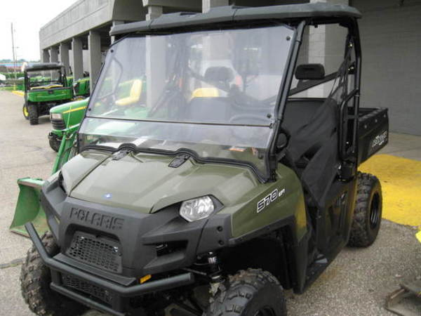 Used Polaris Ranger 570 ATVs and Utility Vehicles for Sale