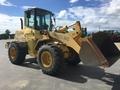 2000 New Holland LW130 Wheel Loader