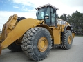 2011 Caterpillar 980K Wheel Loader