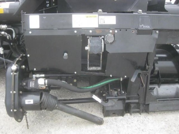 2010 Case IH 2162 Platform